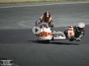 Sidecar Porn in slow motion - Sehr geile Aufnahmen! Großer Sport!
