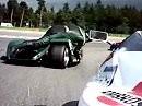 Großes Kino: Sidecar Racing IGG Hockenheim 2008 - Team PBR onBoard - sehr geil!!!