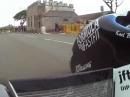 Sidecar TT 2014 - Dreirad unter Vollgas onboard