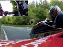 Sidecar TT2018 Onboard Quali Bennett / Vasseur
