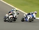 Silverstone Race 1 British Superbike (BSB) 2012 - Highlights