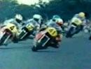 Silverstone 500ccm Motorrad-WM 1979