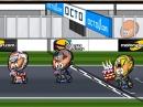 Silverstone (British GP) MotoGP 2017 Minibikers - Andrea Dovizioso holt vierten Saisonsieg