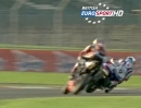 Silverstone British Superbike (BSB) 11/2013 Rennen2 Highlights