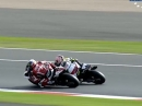 Silverstone British Superbike R11/14 (BSB) Race1 Highlights