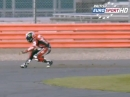 Silverstone British Superbike R11/14 (BSB) Race2 Highlights