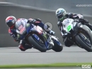 Silverstone - British Superbike R7/20 (Bennetts BSB) Highlights