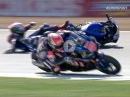 Silverstone British Superbike Race1 R01/19 (Bennetts BSB) Highlights