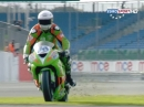 Silverstone British Supersport (BSS) 11/14 Future Race Highlights