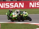 Silverstone British Supersport R01/16 (Dickies BSS) Feature Race Highlights