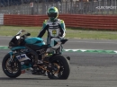 Silverstone British Supersport R09/18 (Dickies BSS) Feature Race Highlights