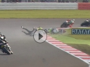 Silverstone British Supersport R11/15 (Motorpoint BSS) Feature Race Highlights