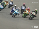 Feature Race, Silverstone (R8), British Supersport (Quattro Group BSS) 2021, Highlights
