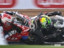 Silverstone Round 8 - British Superbike R8/20 (Bennetts BSB) Highlights