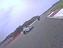 Silverstone SBK-WM 2013 Race 2 Highlights - Sieger Loris Baz
