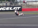 Silverstone SBK-WM 2013 Superpole Highlights: Laverty fährt auf Pole