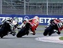 British Superbike 2010 Silverstone - Superbike Race 1 - die Highlights