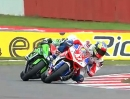 Silverstone Superstock 1000 (STK1000) 2012 Highlights