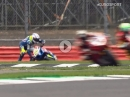 Silverstone British Superbike R09/18 (Bennetts BSB) Race 1 Highlights