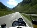 Silvretta Hochalpenstrasse (Bieler Höhe) - bikecam.ch