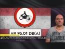 Sinnlosigkeit der Tiroler 95 dB Regelung uvm. Motorrad Nachrichten