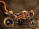"Skandal! Ducati verheimlicht Sondermodell ""Tigre"""