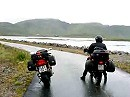 Skandinavien Tour 2008