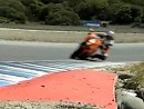 Skip Barber Superbike School Powered by KTM.