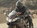 Skully Helmets AR-1 - Revolutionärer Motorradhelm?!