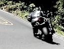 Slide Winder - Dr. Sardonicus - sehr geiles und emotionales Motorradvideo.