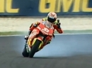 Sliding Melandri - Fuck Traction Control - Supergenial!