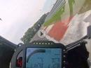 Slovakiaring onboard 2.09,90, Yamaha R6, Patrick Hobelsberger