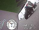 Slovakiaring onboard eine Runde im Rahmen des Bridgestone Cup -600/750