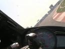 Slowakiaring Onboard Suzuki GSXR1000 K8 3 Laps