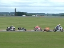 Snetterton British Superbike (BSB) Race2 Highlights