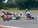 Snetterton British Superbike R05/16 (MCE BSB) Race1 Highlights