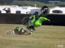 Snetterton - British Superbike R4/20 (Bennetts BSB) Highlights