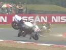 Snetterton British Superbikes (BSB) 2013 Race1 Zusammenfassung
