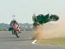 Snetterton British Superbikes (BSB) 2013 Race2 Zusammenfassung