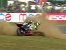 Snetterton British Supersport (BSS) 2013 Race Highlights