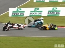 Snetterton Sprint Race, British Supersport R05/16 (Dickies BSS) Highlights