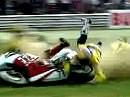 BSB 2010 - Snetterton - Superbike Race 2 - die Highlights