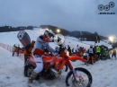 Snow Speed Hill Race 2 Stroke vs. 4 Stroke, Meddes & Jens Kuck