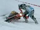 Snow Speedhill Race Eberschwang 2010