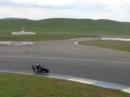 SO brüllt sie! Yamaha R1M 2015 kurz und knackig