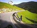 Sölckpass (Österreich) - BMW R 1200 GS - GS-Motorradreisen