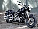 Softail Slim FLS von Harley-Davidson Präsentation