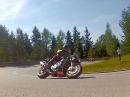 """Sommer Saison 2014 - Geil gemacht von La-Ce Moto - """"thanks to all riders"""""""