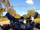 Sommer Speed 2014 Ausschnitte aus der Motorradsaison