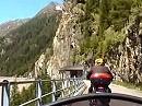 Durch das Valle Maggia zum Lago del Sambuco 2009 mit den Sonndaachfahrern